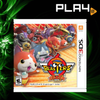 3DS Yokai Watch Blasters: Red Cat Corps
