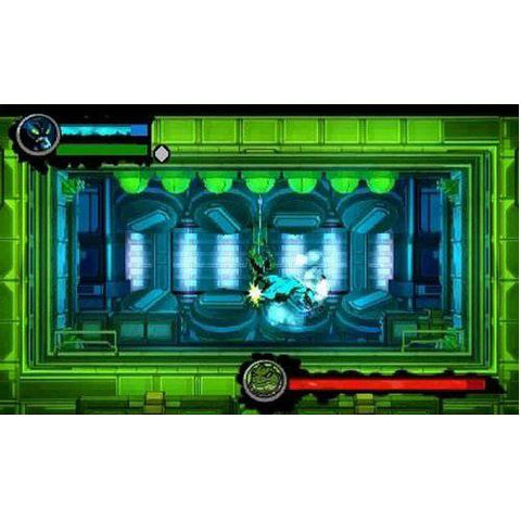 3DS Ben 10 Ominverse 2 (English)