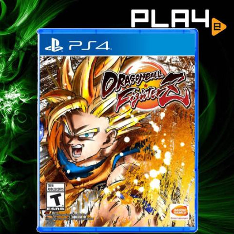 PS4 Dragonball Fighterz (R1)