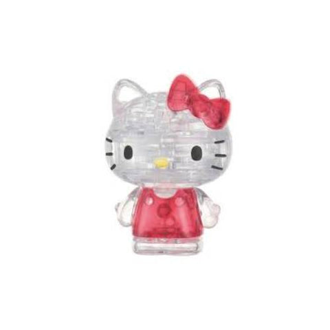 Disney Crystal Gallery ~ Hello Kitty (36PCS)