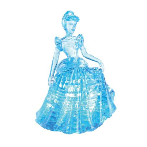 Disney Crystal Gallery ~ Cinderella (41PCS)