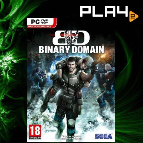 PC Binary Domain