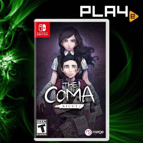 Nintendo Switch The Coma Recut