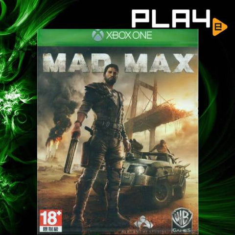 XBox One Mad Max