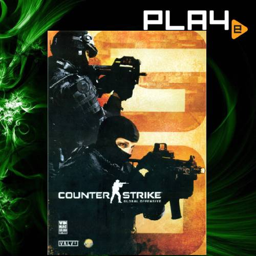 PC Counterstrike Global Offensive