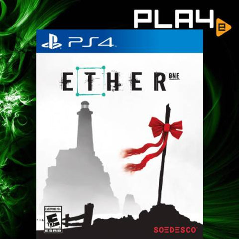 PS4 Ether One (R2)