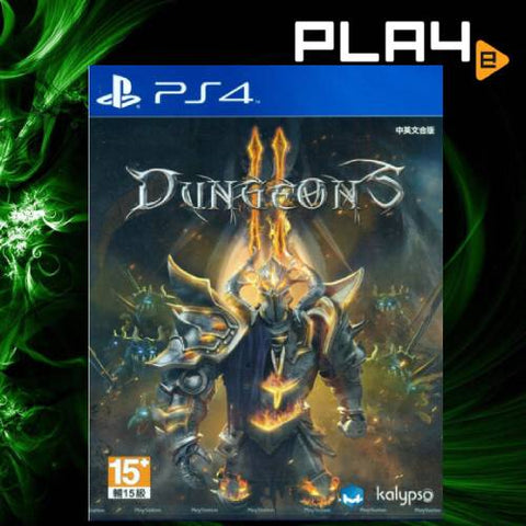 PS4 Dungeons 2 (R3)