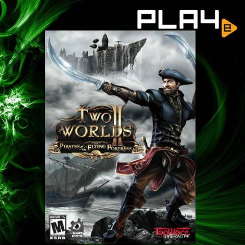 PC Two Worlds II Pirates of Flying Fortress
