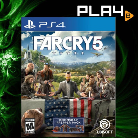 PS4 Far Cry 5 (R3)