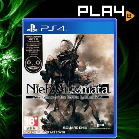 PS4 Nier: Automata Game of Yorha (R3)