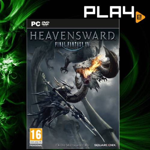 PC Final Fantasy XIV Heavensward