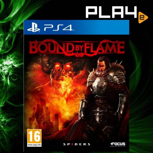 PS4 Bound by Flame (R2)