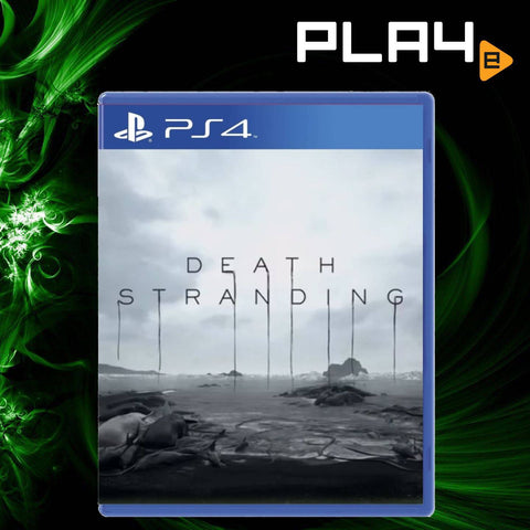 PS4 Death Stranding Regular (R3)