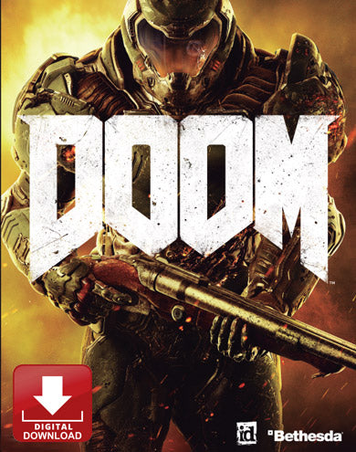 PC Doom (Digital Copy)