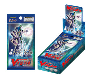 Cardfight Vanguard Comic Style Vol 1 Booster VGE-EB01 (EN)