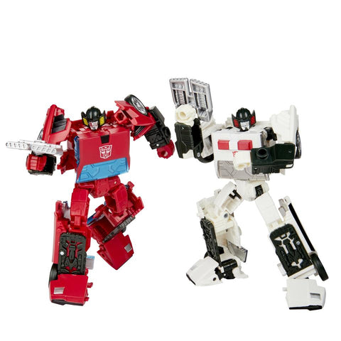 Transformers Generations WFC-GS20 Cordon & Spinout