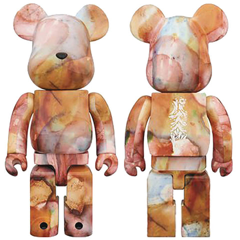 BE@RBRICK Pushead 1000%