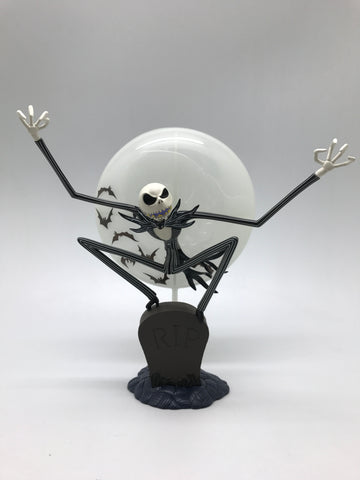 Jamma Nightmare Before Xmas Figure 2017