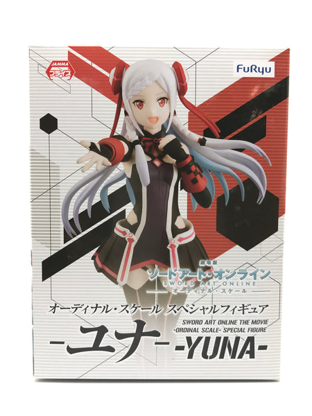 Jamma Sword Art Online Ordinal Scale yuna