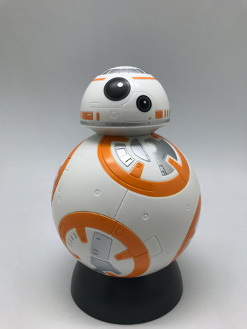 Jamma Star Wars The Last Jedi BB-8 Coin Bank