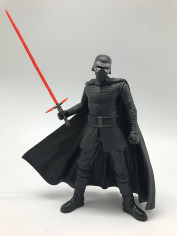Jamma Star Wars The Last Jedi 1/10 Kylo Ren