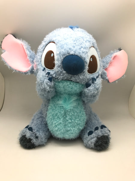 "Disney Stitch 13"" Plush - Sitting"