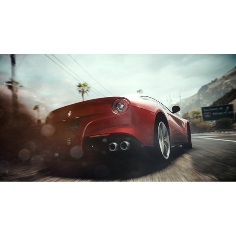 PS4 Need For Speed Rivals (R2)