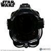 Anovos Star Wars TIE Fighter Pilot Helmet