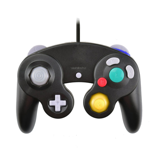 Emio Wii/ Gamecube Wired Controller