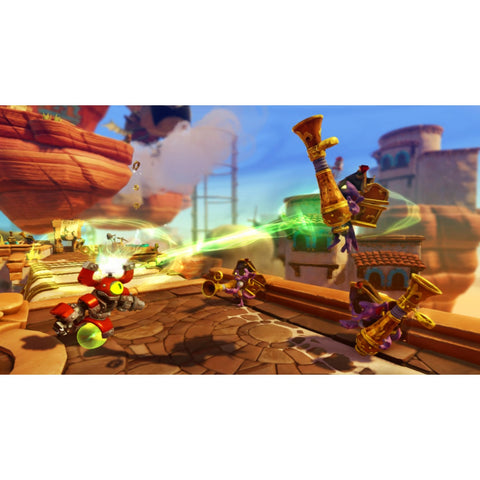 Xbox One Skylanders Swap Force Starter Pack