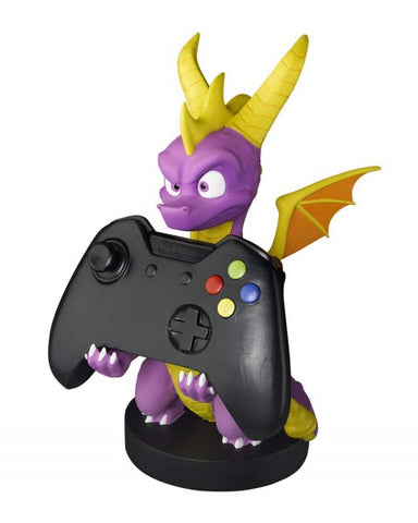 Cable Guys Phone/Controller Holder Spyro The Dragon