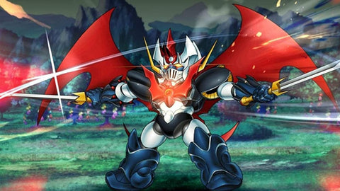 Nintendo Switch Super Robot War X