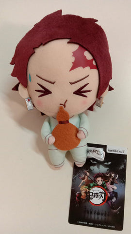 "Kimetsu No Yaiba 6"" Vol 3 Tanjiro Gourd Bottle"