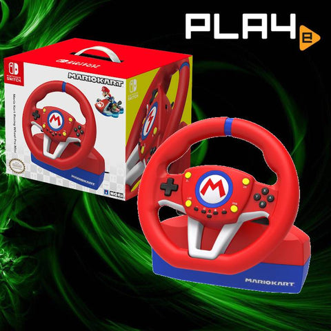 Nintendo Switch Hori Mario Kart Racing Wheel Pro Mini