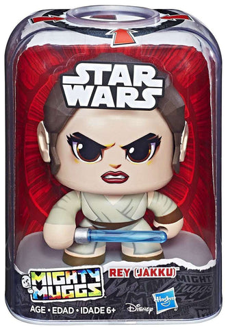Mighty Muggs Star Wars Rey (Jakku)