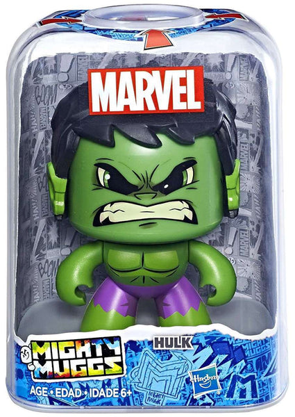 Mighty Muggs Hulk