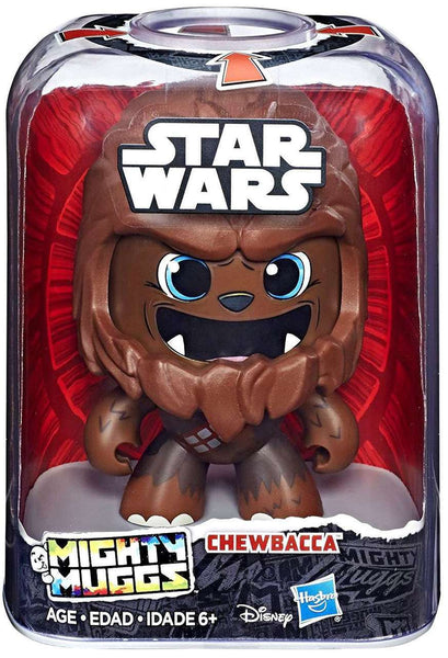 Mighty Muggs Star Wars Chewbacca