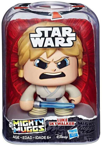 Mighty Muggs Star Wars Luke Skywalker