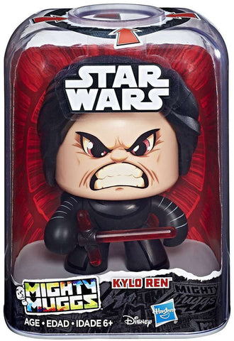 Mighty Muggs Star Wars Kylo Ren