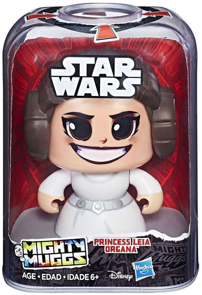 Mighty Muggs Star Wars Princess Leia