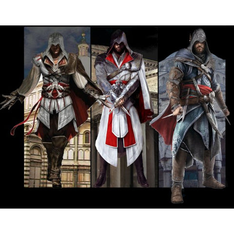 PS4 Assassin's Creed The Ezio Collection [Collector Edition]