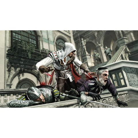 Xbox One Assassin's Creed: The Ezio Collection
