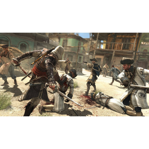 PS4 Assassin's Creed IV: Black Flag (R3)