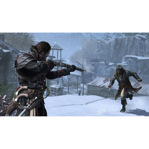 PS4 Assassin's Creed Rogue Remastered (R1)