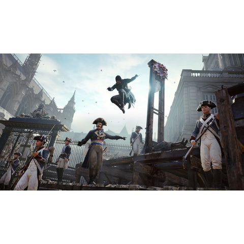 PS4 Assassin's Creed Unity (R1)
