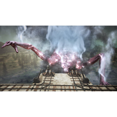 Nintendo Switch Attack on Titan 2: Final Battle (R1)
