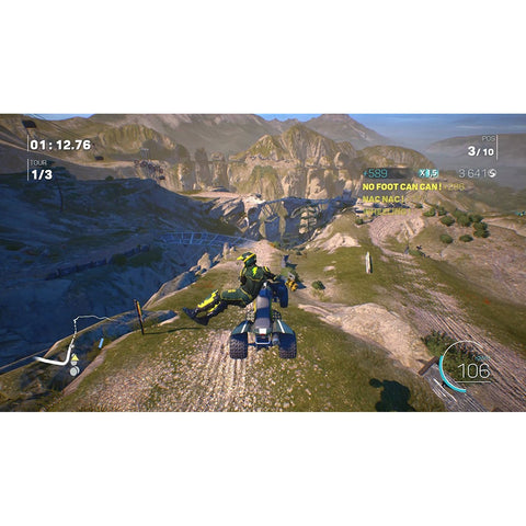 PS4 ATV: Drift & Tricks (EU)