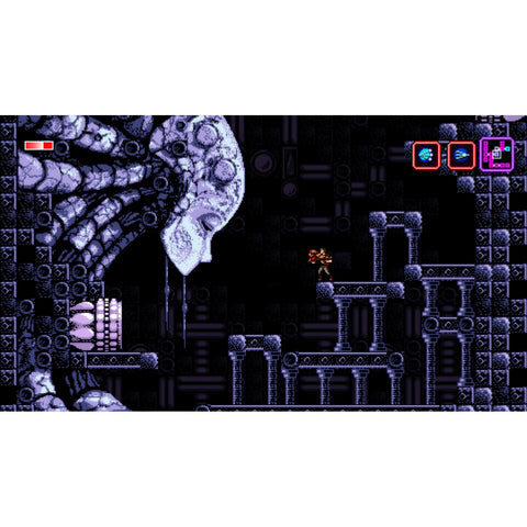 Nintendo Switch Axiom Verge (EU)