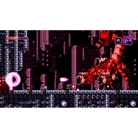 PSV Axiom Verge