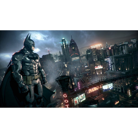 PS4 Batman Arkham Knight (R1)